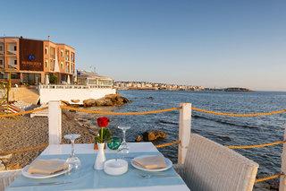 Hotel COOEE Palmera Beach - Erwachsenenhotel Restaurant