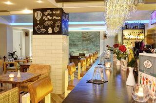 Hotel COOEE Palmera Beach - Erwachsenenhotel Bar