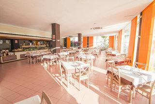 Hotel azuLine Pacific Restaurant