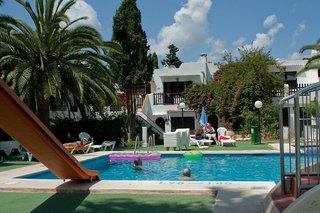 Hotel Apartamentos Cala d´Or Park Pool