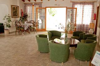 Hotel Apartamentos Cala d´Or Park Lounge/Empfang