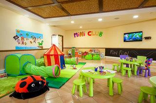 Hotel Gran Tacande Wellness & Relax Kinder