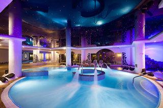 Hotel Gran Tacande Wellness & Relax Hallenbad