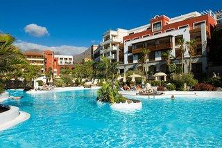 Hotel Gran Tacande Wellness & Relax Pool