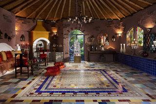 Hotel Dionysos Lounge/Empfang