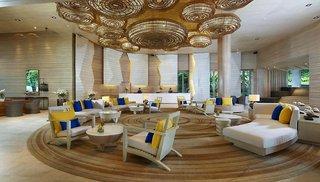 Hotel Amari Phuket - Beachfront Resort & Spa Lounge/Empfang