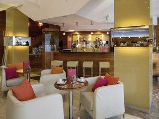 Hotel Austria Trend Europa Graz Bar