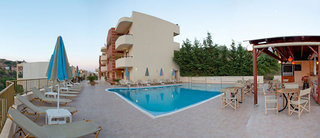 Hotel Elpis Studios & Appartements Pool