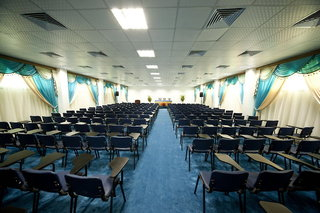 Hotel Fantazia Resort Konferenzraum