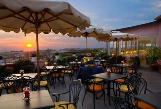 Hotel Marcella Royal Bar