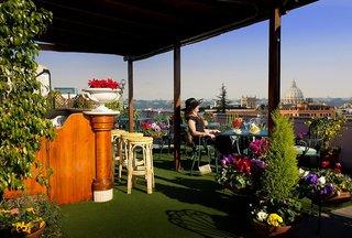 Hotel Marcella Royal Terasse