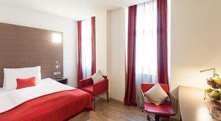 Hotel Hotel Orangerie Wohnbeispiel