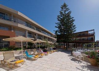Hotel Hotel Minos Außenaufnahme