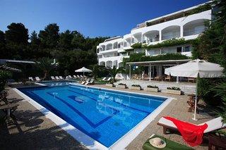 Hotel Plaza Pool