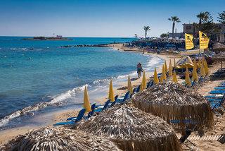 Hotel Aeolos Beach Strand
