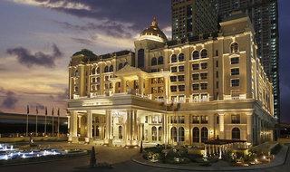 Hotel Habtoor Palace, LXR Hotels & ResortsAußenaufnahme