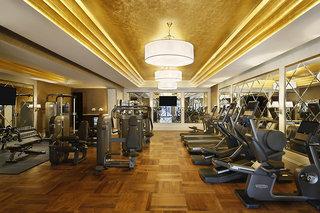 Hotel Habtoor Palace, LXR Hotels & ResortsSport und Freizeit
