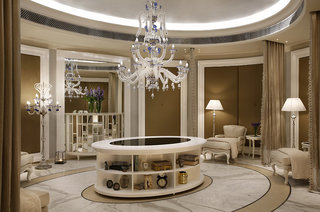 Hotel Habtoor Palace, LXR Hotels & ResortsWellness