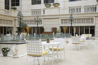 Hotel Habtoor Palace, LXR Hotels & ResortsRestaurant