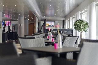 Hotel Cabinn City Hotel Restaurant