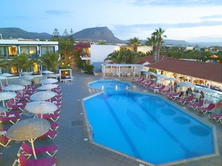 Hotel Stella Village Hotel & Bungalows Pool