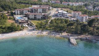 Hotel Blue Waves Resort Außenaufnahme