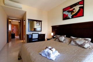 Hotel Blue Waves Resort Wohnbeispiel