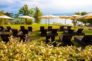 Hotel Blue Waves Resort Garten