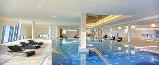 Hotel Valamar Lacroma Dubrovnik Hotel Hallenbad