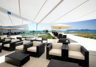 Hotel Valamar Lacroma Dubrovnik Hotel Terasse