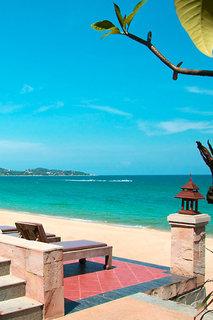 Hotel Aloha Resort Strand
