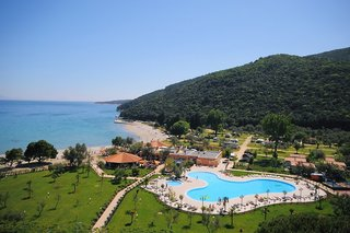 Hotel Maslinica Hotels & Resorts - Hotel Narcis Luftaufnahme