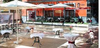 Hotel Laguna Nivaria Restaurant