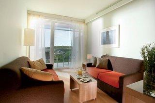 Hotel Aurora Hotel Wohnbeispiel