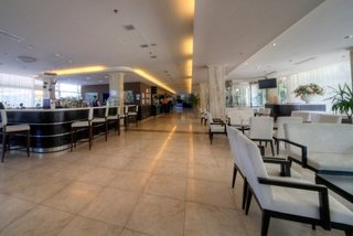 Hotel Aurora Hotel Bar