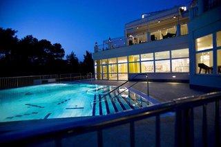 Hotel Aurora Hotel Pool