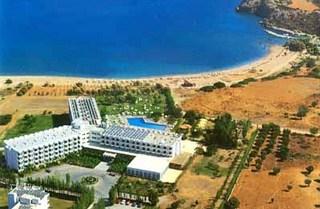 Hotel Irene Palace Beach Resort Außenaufnahme