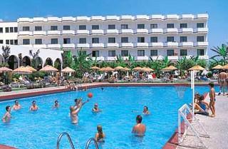 Hotel Irene Palace Beach Resort Pool