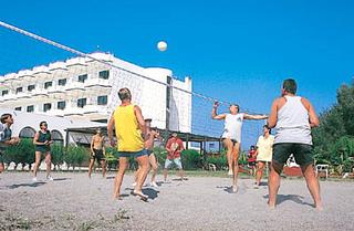 Hotel Irene Palace Beach Resort Sport und Freizeit