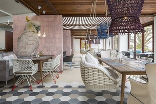 Hotel Grand Palladium White Island Resort & Spa Restaurant