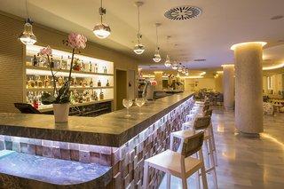 Hotel Grand Palladium White Island Resort & Spa Bar