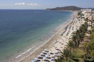 Hotel Grand Palladium White Island Resort & Spa Strand