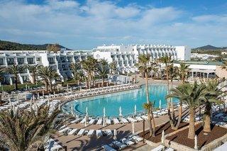 Hotel Grand Palladium White Island Resort & Spa Außenaufnahme