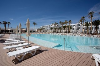 Hotel Grand Palladium White Island Resort & Spa Pool