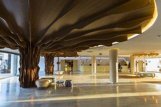 Hotel Grand Palladium White Island Resort & Spa Lounge/Empfang