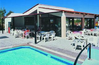 Hotel Hercules Bar
