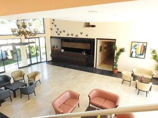 Hotel Club Hotel Rama Lounge/Empfang