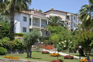Hotel Arum Barut Collection Außenaufnahme