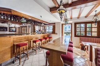 Hotel FERGUS Capi Playa Bar