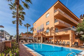 Hotel FERGUS Capi Playa Außenaufnahme
